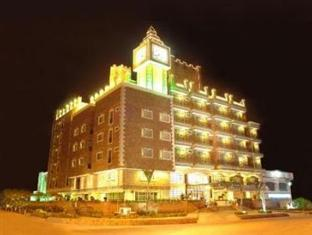 Hotel Windsor Barranquilla - Hotels and Accommodation in Colombia, South America