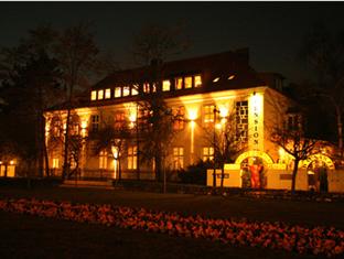 Hotel Pension Rotdorn Berlin - Hotel Exterior