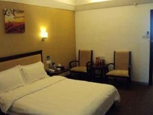 โรงแรมเซียงเหมย - เฉียนไห่ โร้ด แบรนช์ เซินเจิ้น - ห้องพัก
