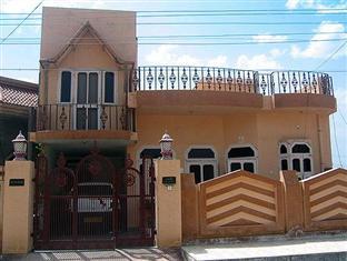 Ashiana Paying Guest House Bikaner - Entrance