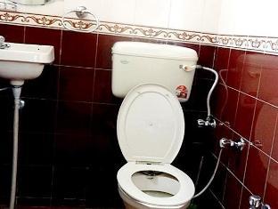 Ashiana Paying Guest House Bikaner - Bathroom