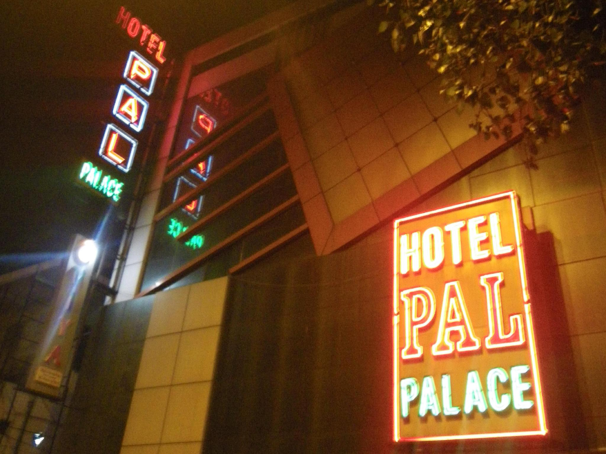 Hotel Pal Palace - Hotell och Boende i Indien i New Delhi And NCR