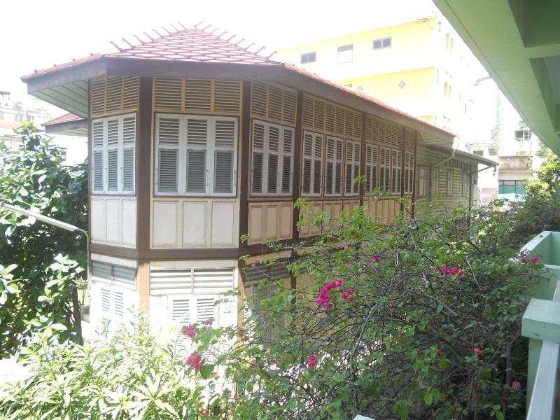 Phra Arthit Mansion - Hotels and Accommodation in Thailand, Asia