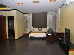 Monte Carlo Hotel Hai Phong - Room type photo