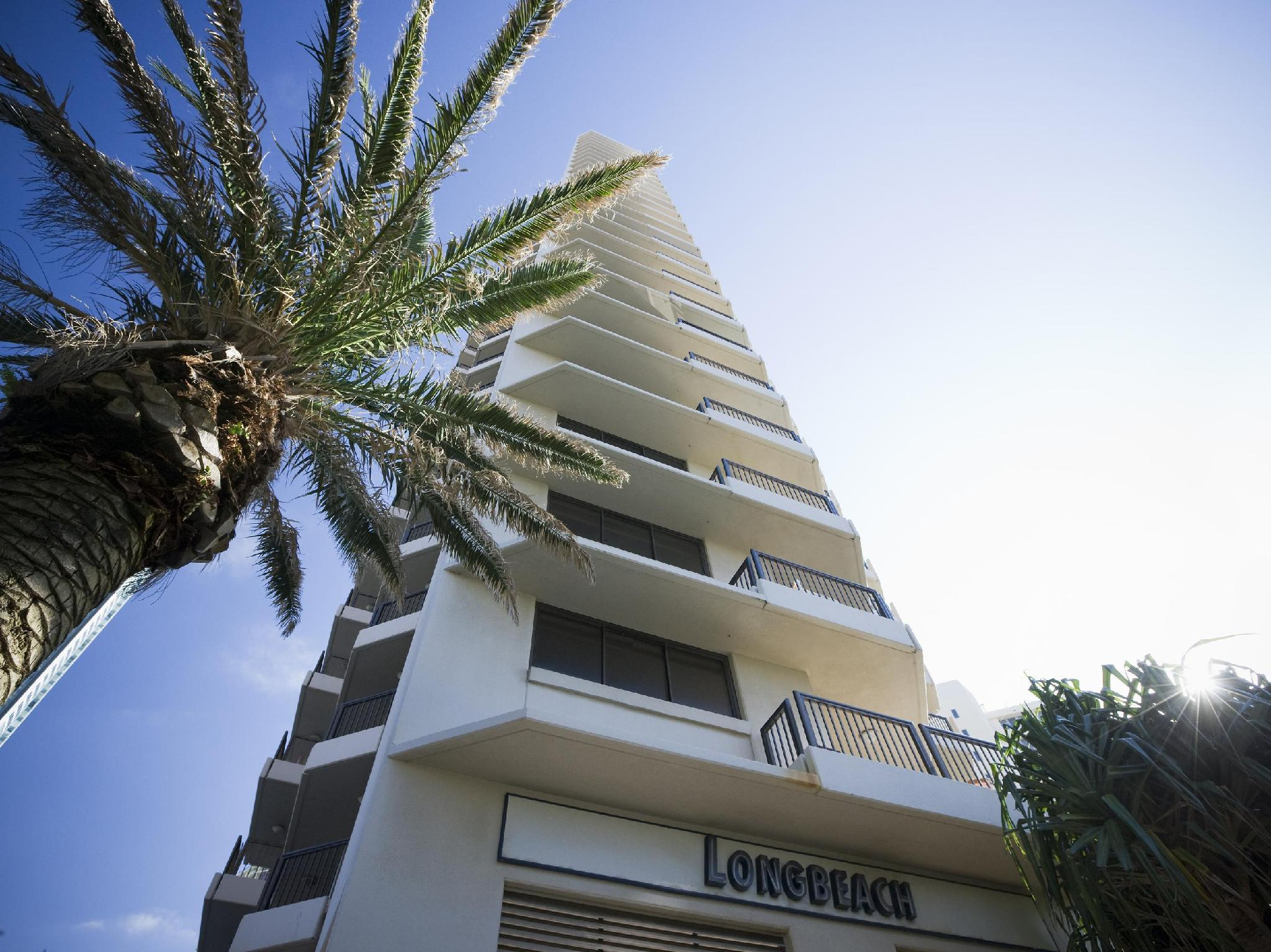 BreakFree Longbeach Hotel - Hotell och Boende i Australien , Guldkusten