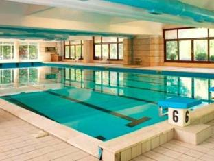 Hotel Grand Cetinje Cetinje - Swimming Pool