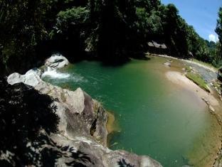Orient Pearl Resort Puerto Galera - Tours: Tukuran Falls