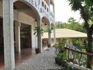 Orient Pearl Resort Puerto Galera - Exterior