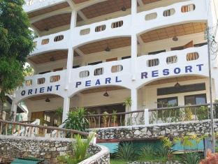 Orient Pearl Resort Puerto Galera