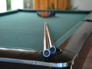 Orient Pearl Resort Puerto Galera - Activities: Billiards