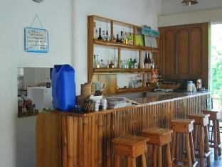 Orient Pearl Resort Puerto Galera - Bar area