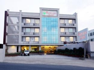 Hotel Parkland Grand Kapashera