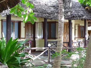 Villa de Coco in Zanzibar