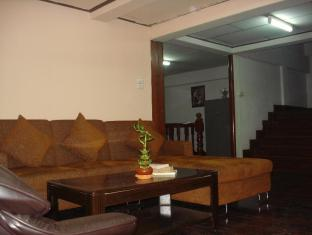 City Home Guest House Chiang Rai - Lobby