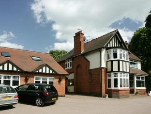 Grimscote Manor Hotel