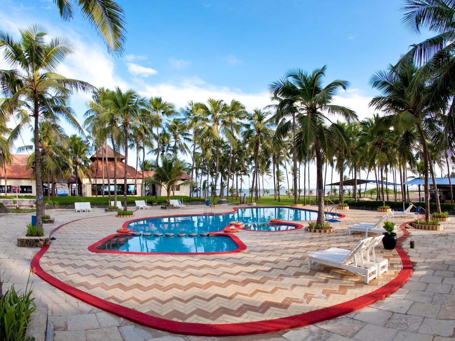 MGM Beach Resort - Hotell och Boende i Indien i Chennai