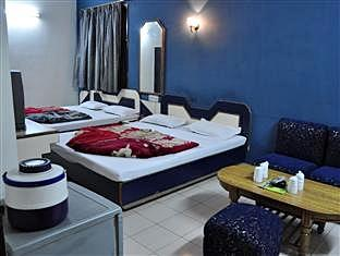 Hotel Silver Shine New Delhi and NCR - Guest Room