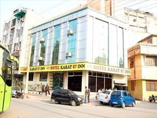 Hotel Karot 87Inn - Hotell och Boende i Indien i New Delhi And NCR