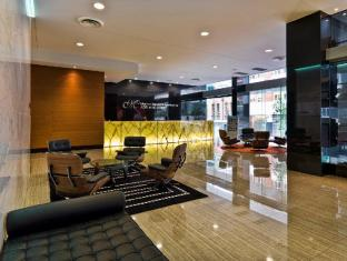 Meriton Serviced Apartments - Adelaide Street Brisbane - Lobby