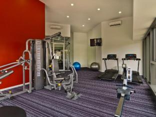 Meriton Serviced Apartments - Adelaide Street Brisbane - Gym
