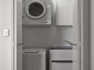Meriton Serviced Apartments Adelaide Street Brisbane - Laundry Facilities
