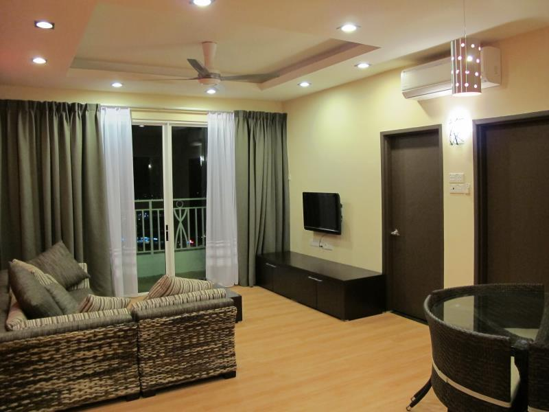 Borneo Holiday Homes @ 1Borneo Tower B Condominium Kota Kinabalu