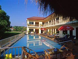 Aqua Resort Sihanoukville