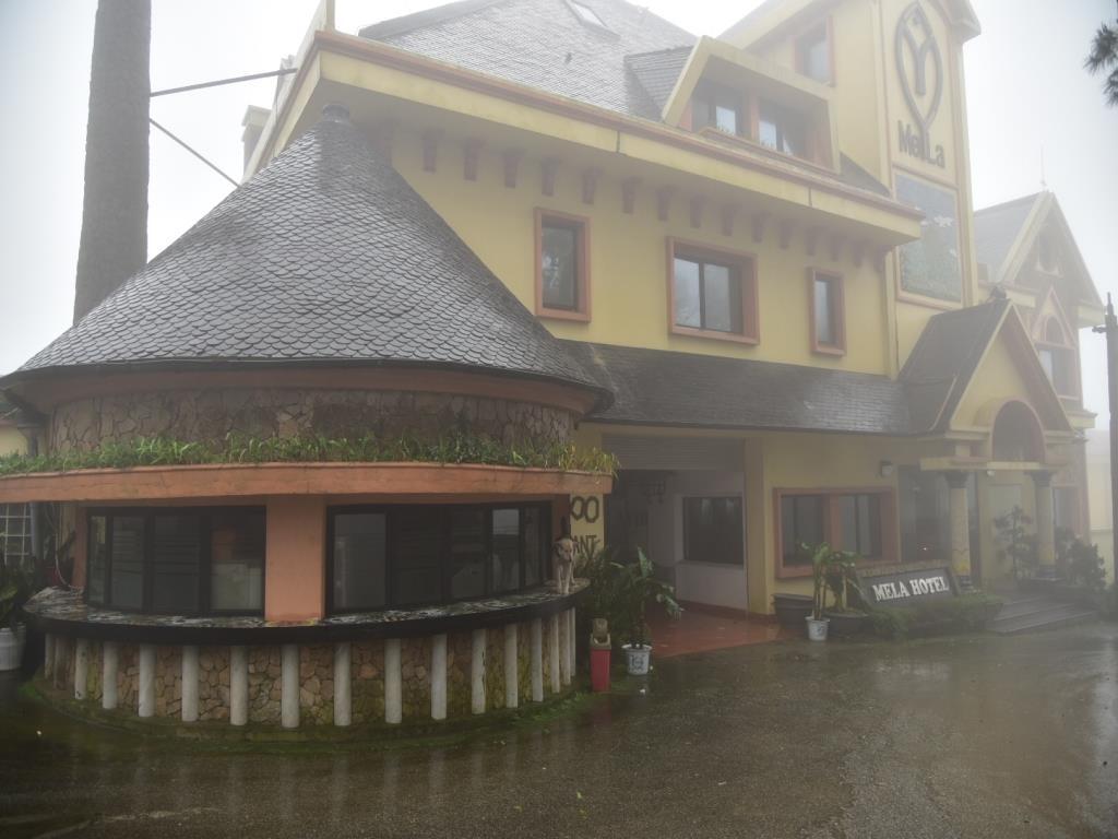 Mela Hotel Tam Dao (Vinh Phuc) - Pool