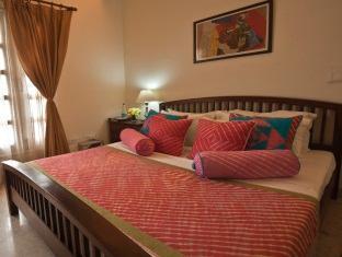 Colonel's Retreat Neu-Delhi und Hauptstadtregion - Gästezimmer