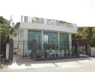 Hotel Everest International - Hotell och Boende i Indien i Udaipur