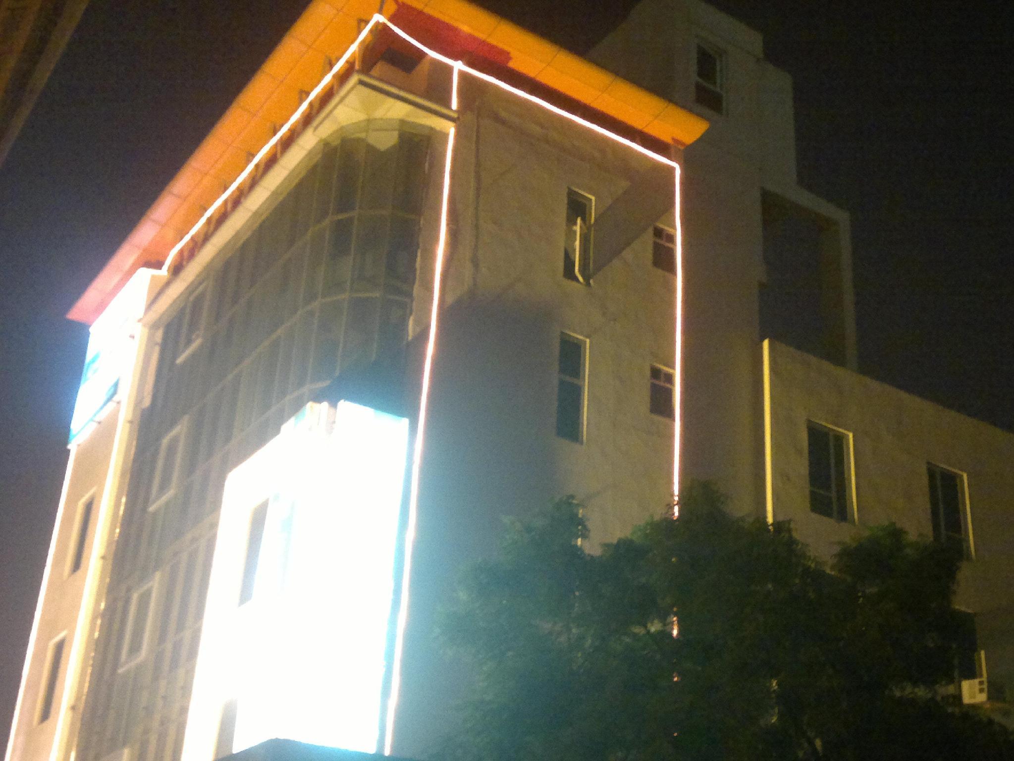 Rousha Inn