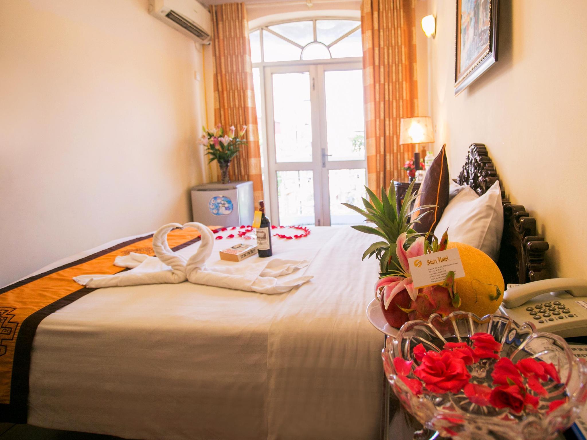 Hotell Stars Hotel