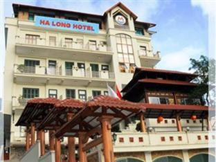 Hotell Ha Long Tam Dao Hotel