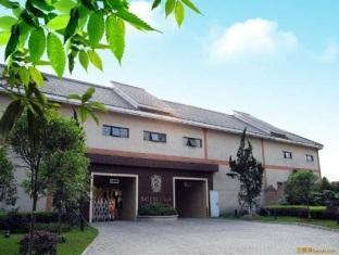 Chengdu Nature Villa Hotel Chengdu