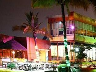Theunwindisland Hotel - Hotell och Boende i Indien i Bengaluru / Bangalore