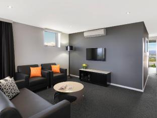 Meriton Serviced Apartments Broadbeach Gold Coast - Suite Room