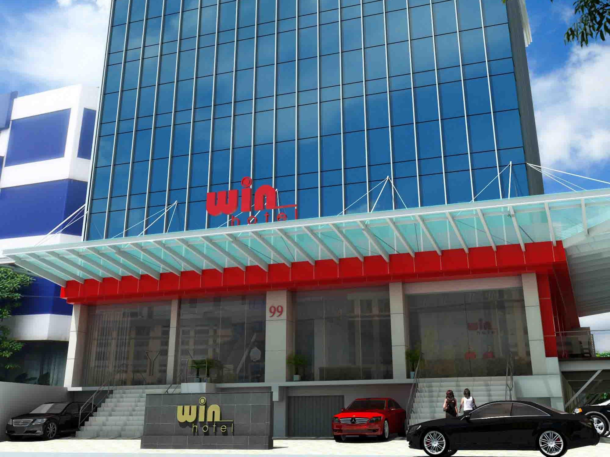 Win Hotel - Hotels and Accommodation in Indonesia, Asia