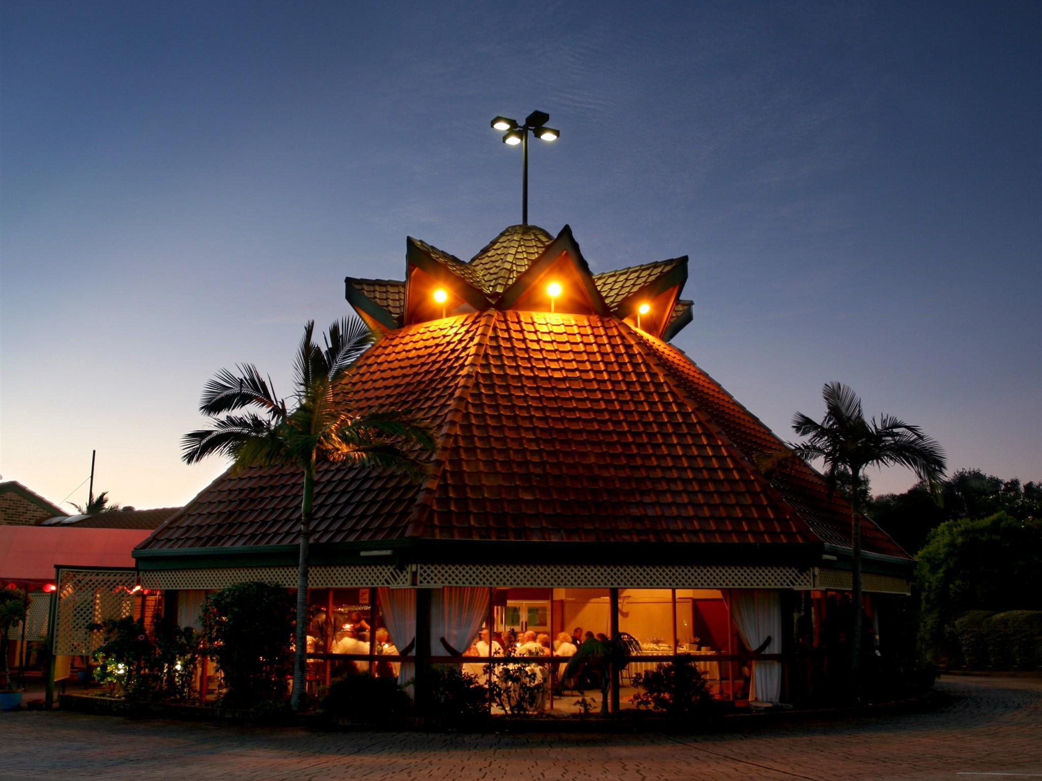 Beenleigh Yatala Motor Inn - Hotell och Boende i Australien , Guldkusten