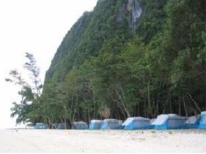 Hotell Laoliang Island Resort i , Trang. Klicka för att läsa mer och skicka bokningsförfrågan