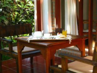 トロピカル バリ ホテル5