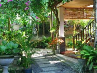 Tropical Bali Hotel Bali - Rezeption