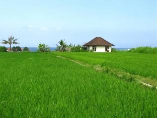 Tropical Bali Hotel Bali - Aussicht
