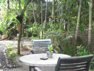 Tropical Bali Hotel Bali - Balkon/Terrasse