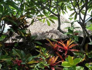 Tropical Bali Hotel Bali - Garten