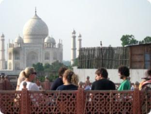 Hotel Sai Palace - Hotell och Boende i Indien i Agra