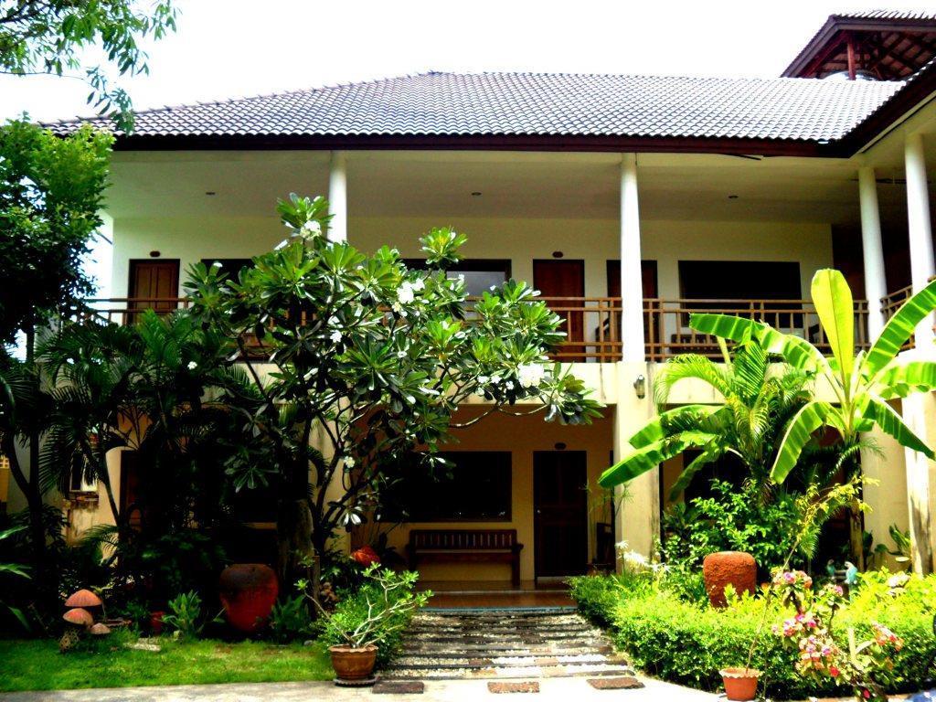 Hotell Baan Pitcha i , Samui. Klicka för att läsa mer och skicka bokningsförfrågan