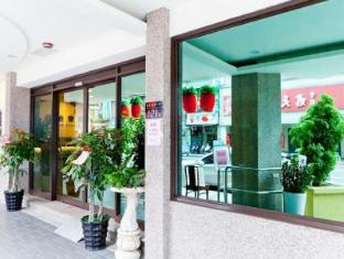 迪樂商旅 台北 - 入口
