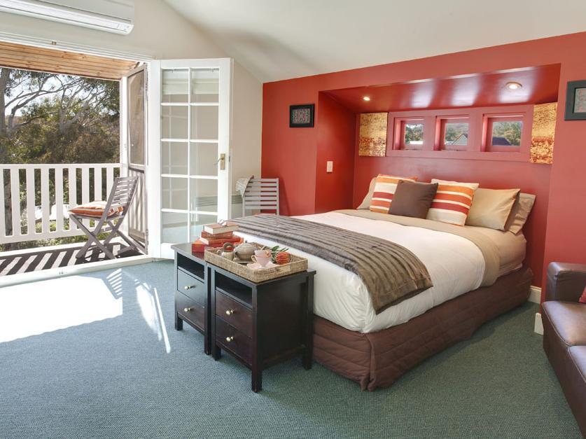 65 Main Hotel - Hotell och Boende i Australien , Daylesford and Macedon Ranges