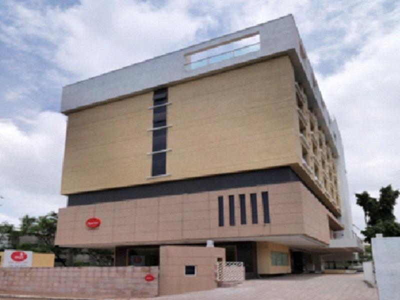 Spree - Shivai Hotel - Pune