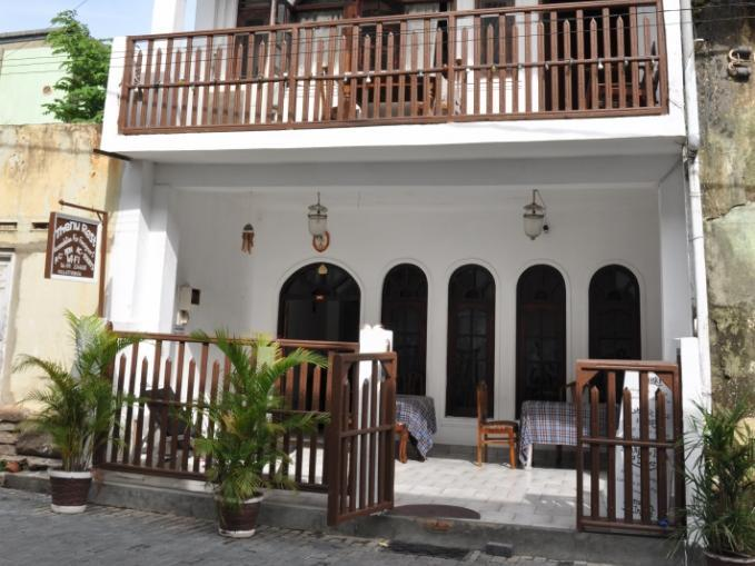 Thenu Rest Guest House - Hotels and Accommodation in Sri Lanka, Asia